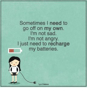 Image result for recharge my batteries
